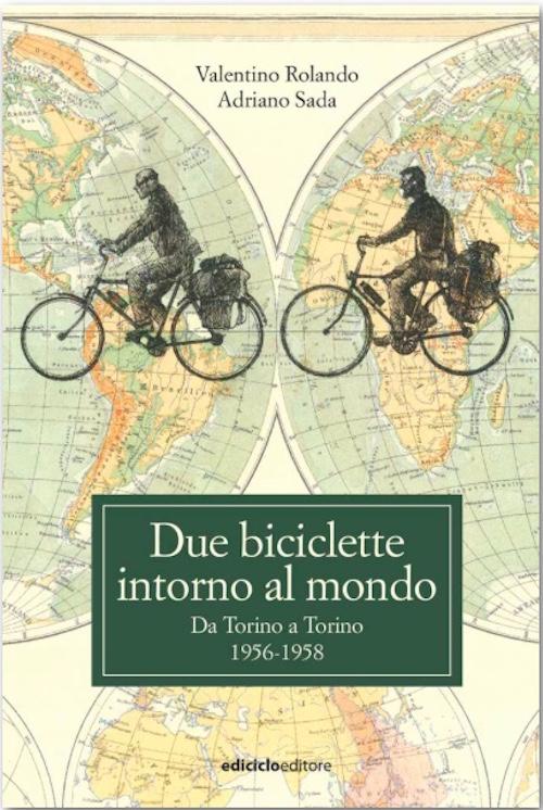 Due biciclette intorno al mondo