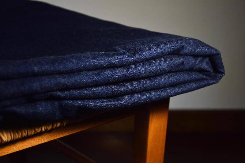 Pagurojeans realizza jeans ecologici e su misura per gentleman moderni 62ebe8ab5aa8