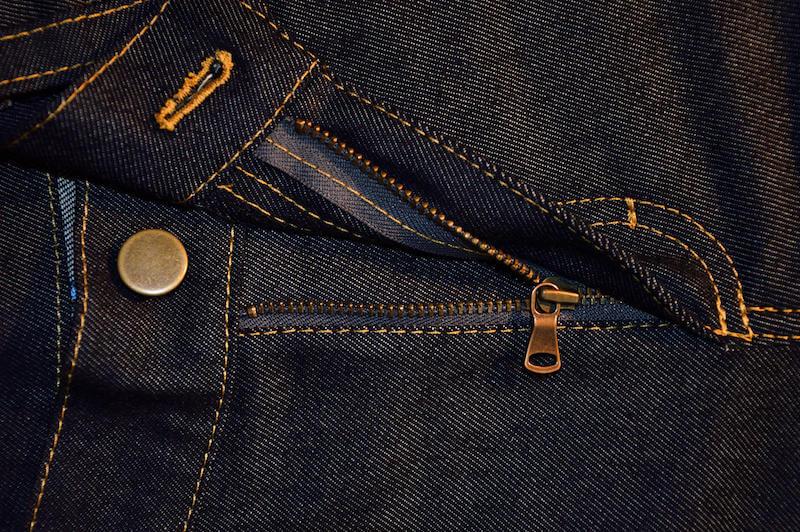 Pagurojeans jeans sostenibili per gentleman 51303973a8dc