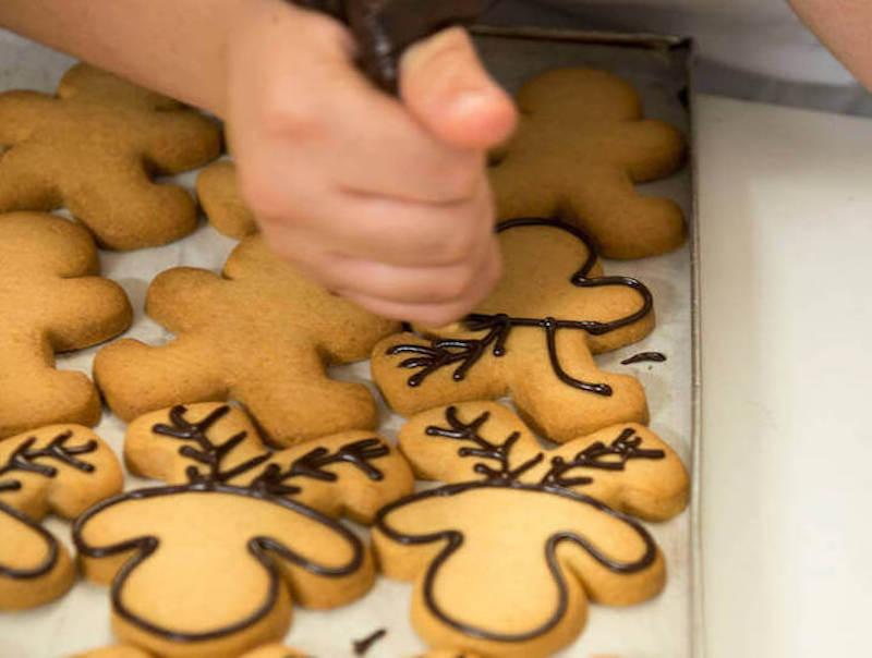 I biscotti artigianali del Mondo di Laura sono artigianali e realizzati con ingredienti ricercati e di qualità