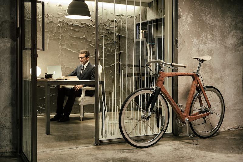 CarrerBikes bicicletta per il moderno gentleman