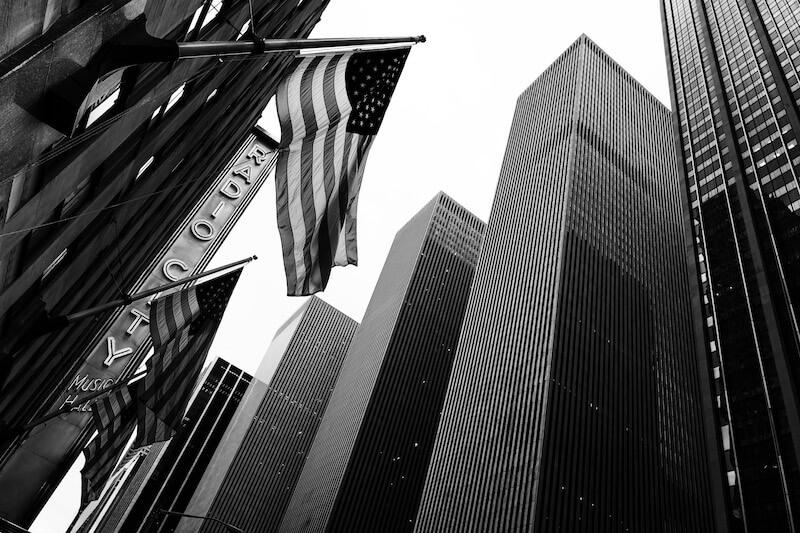New York fotografata da Luca Masarà con una Leika