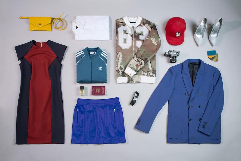 La moda e l'active wear utilizzano tessuti riciclati anche grazie ad aziende come M.I.T.I Spa