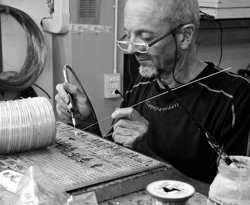 artigianato fatto a mano gioielli